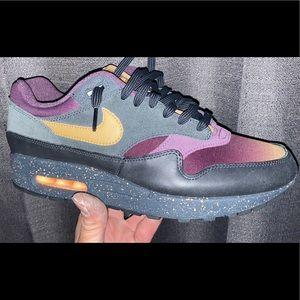 "Nike airmax 1 ""pro purple fade"